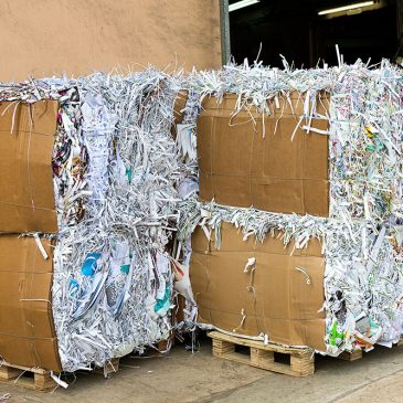 Why Hire a Professional Paper Shredding Company – Reason #1 – It's the Law