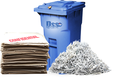 Why Hire a Professional Document Shredding Company – Reason #3 – Ensuring Recycling