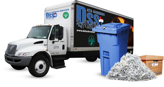 SUMMARY – 5 Reasons to Hire a Professional Document Shredding Company