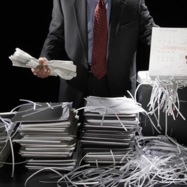 Why Hire a Professional Document Shredding Company – Reason #5 – How Well Do You Know Your Employees?