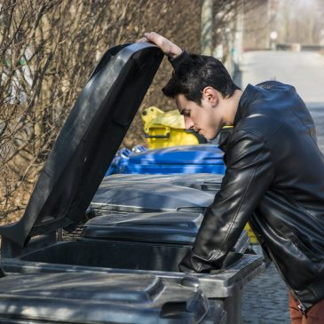 Beware of the Dumpster Diver – Protect Your Dallas Business with Document Shredding